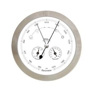 Wetterstation mit Luftdruckanzeige