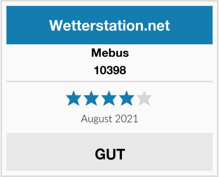 Mebus 10398 Test