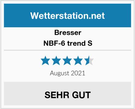 Bresser NBF-6 trend S Test