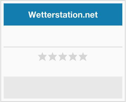 Fischer Außen-Wetterstation Edelstahl Test