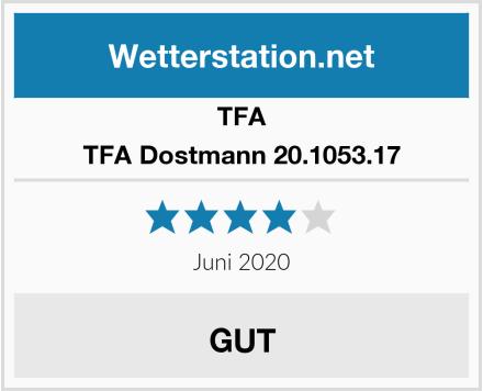 TFA TFA Dostmann 20.1053.17 Test