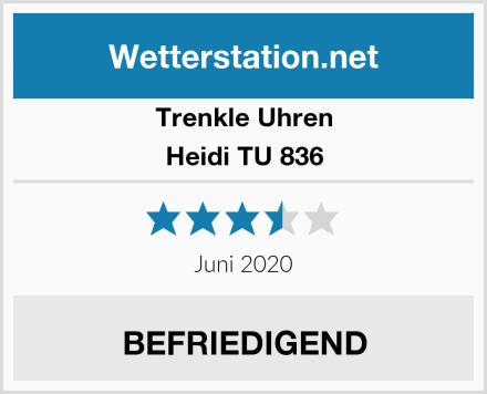 Trenkle Uhren Heidi TU 836 Test