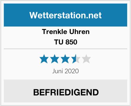 Trenkle Uhren TU 850 Test