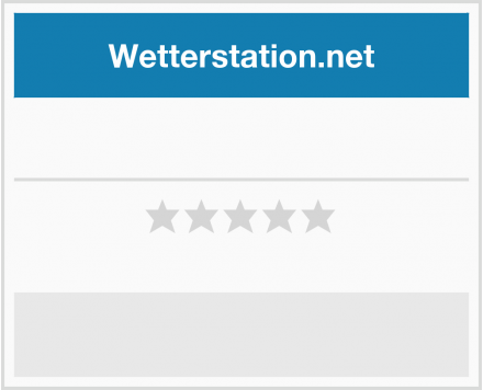No Name Funk Wetterstation mit Farbdisplay Test