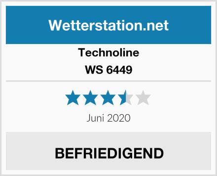 Technoline WS 6449 Test