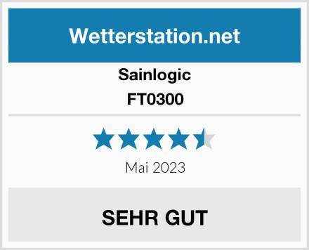 Sainlogic Profi WLAN Wetterstation Test