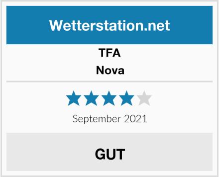 TFA Nova Test