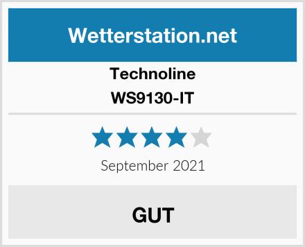 Technoline WS9130-IT Test