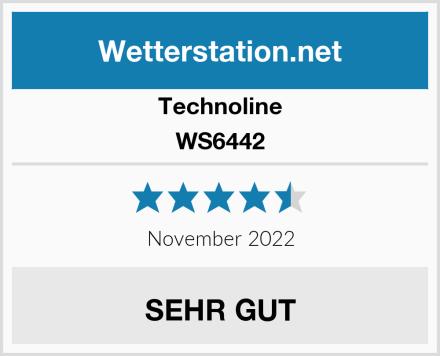 Technoline WS6442 Test