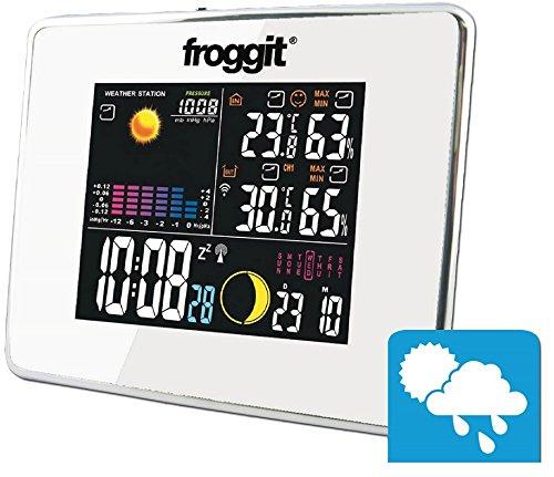 Froggit WS50