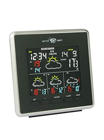 Technoline WD 4026 Wetterdirekt
