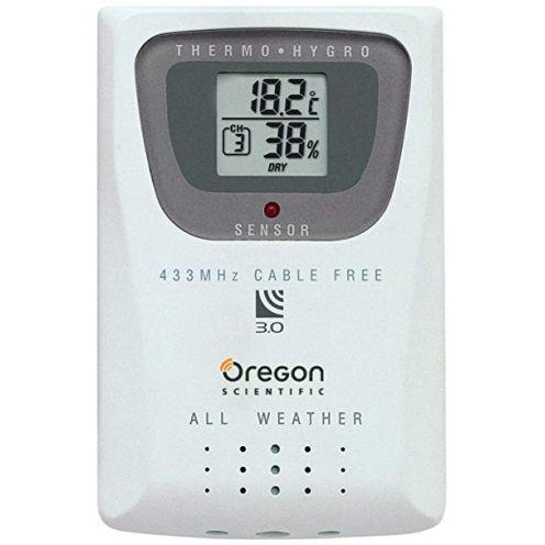 Oregon Scientific Thermo-/Hygro-Sensor